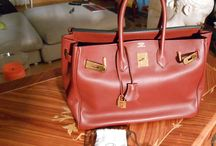 Hermes Birkin / No description needed for this stunning Hermes Birkin Bag, just have a look