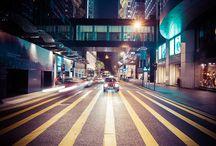 Hong Kong / Travel photography