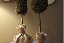 Pottery Barn DIY / by Mandy Dennee Hansen