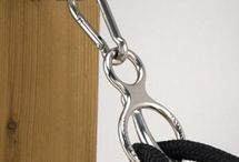 Tie Up Rings for Horses
