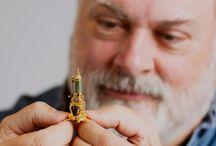 Miniatures - miniaturists