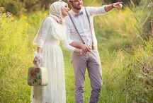 • | Wedding's poses inspiration :