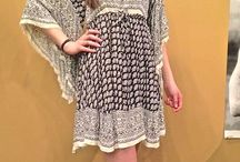 Spring Arrivals- Juniors / New Junior Spring Arrivals at Hillary's! / by Hillary's Fashion Boutique