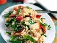 quinoa _ komosa ryżowa