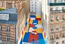 Architecture+art