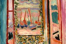 Artist: Matisse