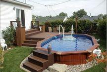Pool koncept