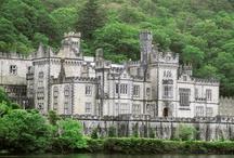 castles / by LENCHU **