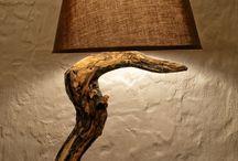 Lampy Natura