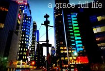 Going Places / besides my backyard  / by Kari // A Grace Full Life