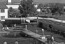 Nuclear Tourism 1950s