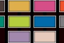 Pantone Trend Colours