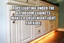 inside lighting