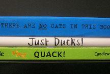 Words / by Blair-Preston Public Library