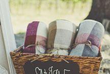 bodas de invierno detalles invitados