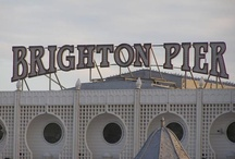 Brighton / by shelli walsh