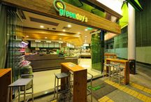 GREENDAY' S / CAFE, FAST FOOD ΣΤΟ ΗΡΑΚΛΕΙΟ