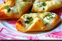 Pasta&Salata&Tatlilar