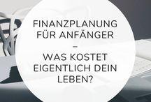Finanzielle Organisation
