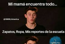 Shawn Mendes ♥️