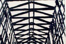 Trinity Buoy shed hull