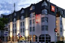 Hotels Germany / Find a great hotel In germany