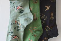calze - socks