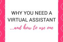 Why A Virtual Assistant?