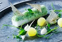Halibut Dishes / Halibut recipes from some of the world's best chefs and Michelin starred restaurants.