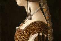 15-16th century dress