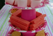 Party ideas / Inspiration for party ideas, decoration, food and party planning.