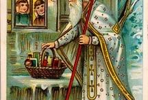 Holidays - Sinterklaas / St. Nicholas celebration.