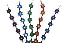Bracelets. ..Jewellery