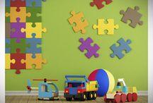 Tus primeros años / Pinturas Montana te ofrece ideas para que decores el cuarto de los pequeños del hogar