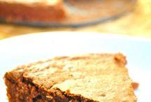 cake chocolat de cyril