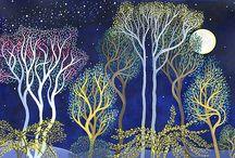 Sittin' in a Tree / by Martha Petersen