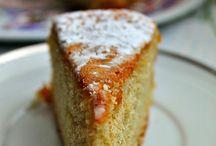 Dolci e Torte / Ricette classiche e da me rivisitate