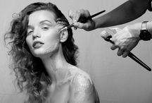Make up / my work