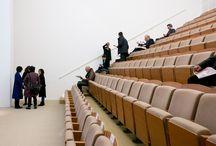 Una nuova Fondazione / La Fondazione OAT diventa la Fondazione per l'architettura Torino: la presentazione del 10 dicembre 2015. Foto di Jana Sebestova