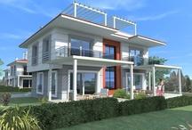 Villa Turkey
