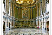 Wonders of Campania Region, Italy / Cities, villages and places of Campania Region - Italy. History, culture, traditions