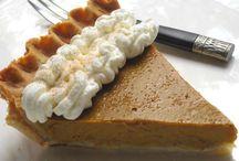 Gluten- Free recipes / by Rebecca Pletz