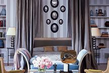 Decor / by Amy Andelucia