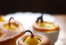 Cakes/Ciasta