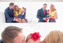 Baby Plan Sessions / by Shelli Egger