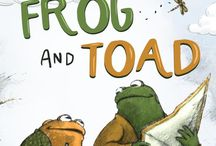 A Year with Frog & Toad / September 3-25 at Berkeley Rep's Peet's Theatre.  Music by Robert Reale. Book & Lyrics by Willie Reale. Directed by Nina Meehan.