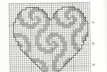 Perler kærlighed
