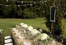 Wedding Flowers / Wedding bouquet, wedding flower decorations