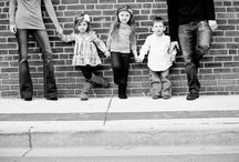 Photo Ideas Family Shoot!