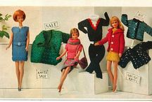 Toys to knit and sew